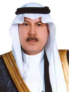 Sudiarabiens ambassadören Abdulrahman Gdaia.