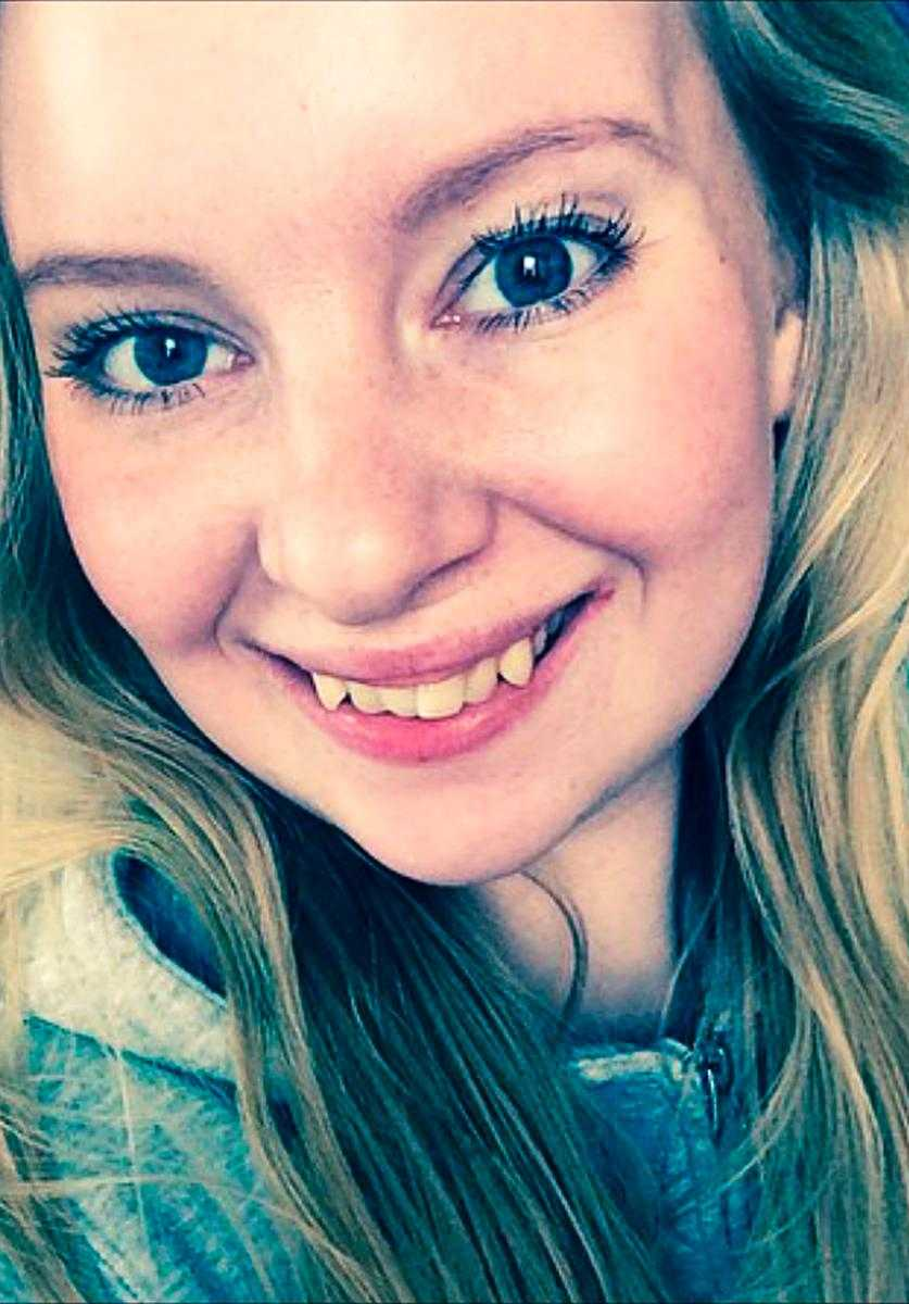Ida Johansson blev mördad i ett löparspår i Upplands Väsby.
