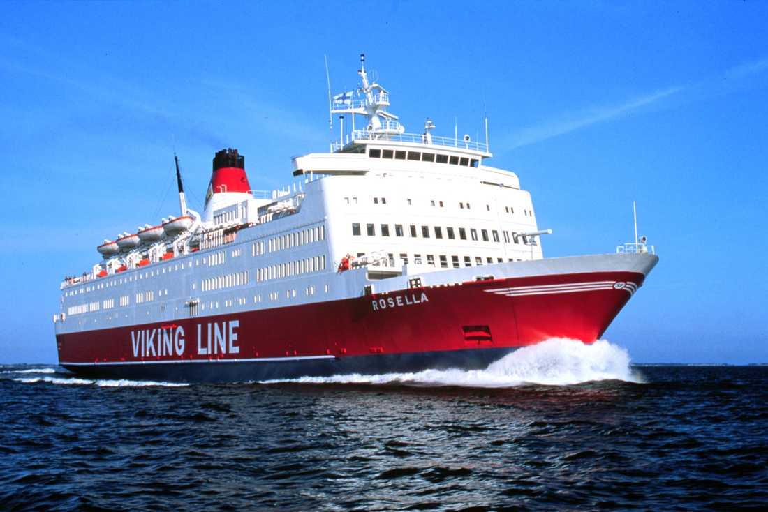 Viking Lina