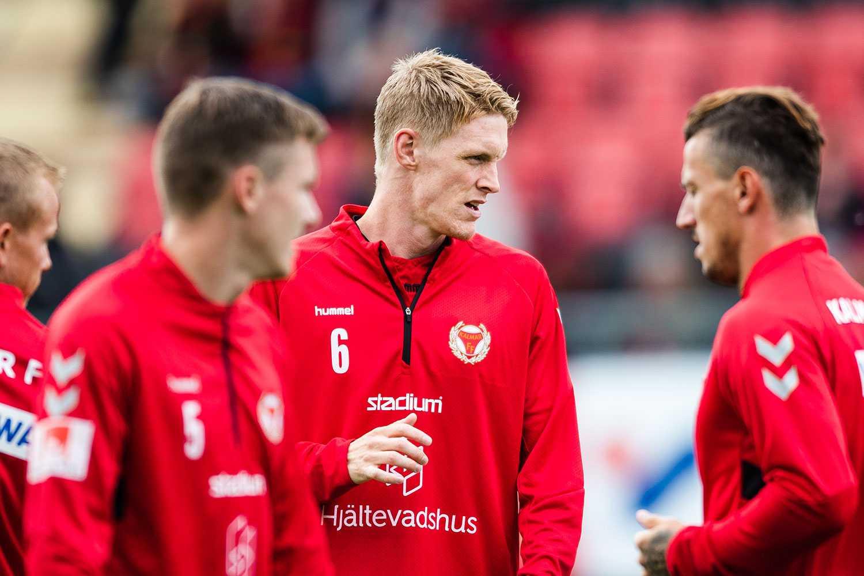 Rasmus Elm.