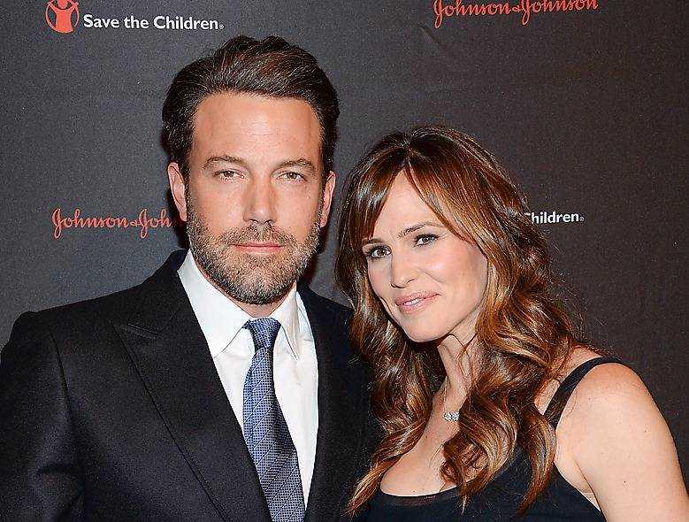 Ben Affleck och Jennifer Garner uppges vara på väg att ta ut skilsmässa.