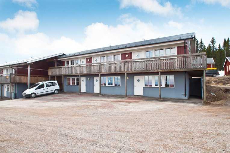 24 000 000 kronor Villa i Lindvallen med 9 studios, Dalarnas län.