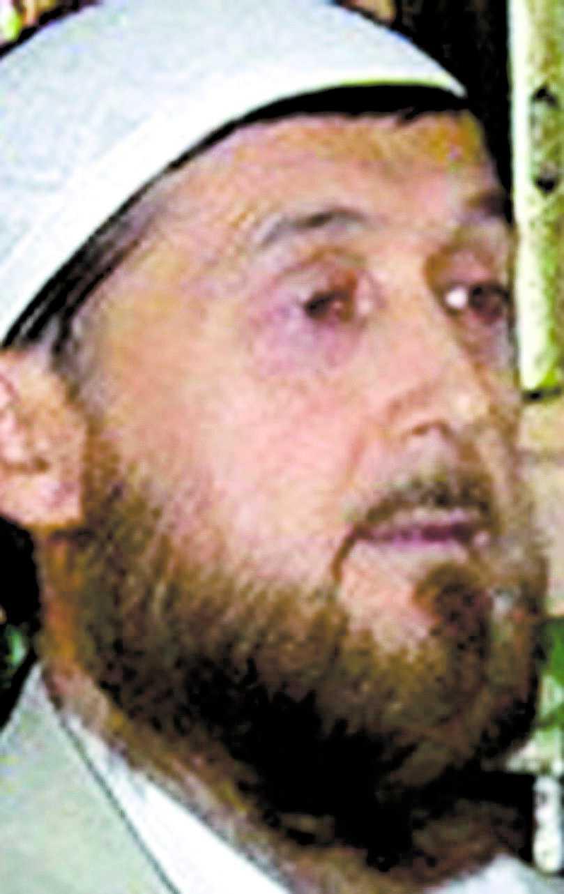 Regimkritikern Obid Nazarov sköts i huvudet i jämtländska Strömsund i februari 2012.