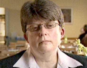 Gunilla Ekberg, regeringens expert på prostitution och kvinnohandel.