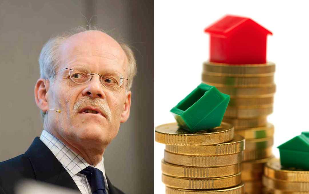 Stefan Ingves och Riksbanken tror inte på fler räntesänkningar.