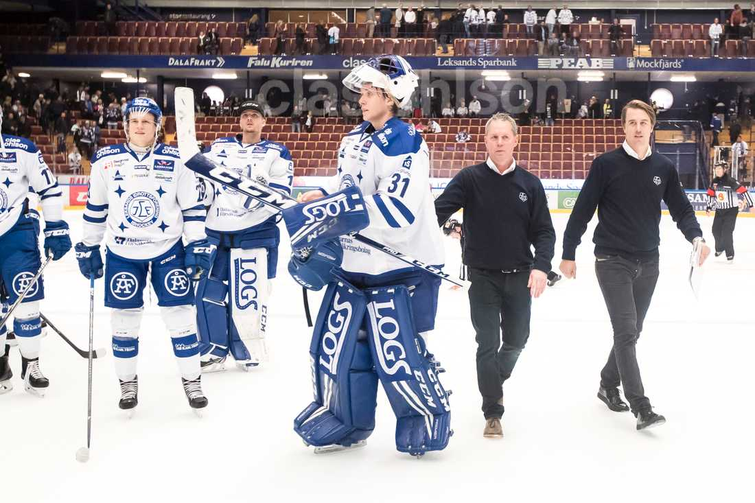 Jens Nielsen, tvåa från höger.