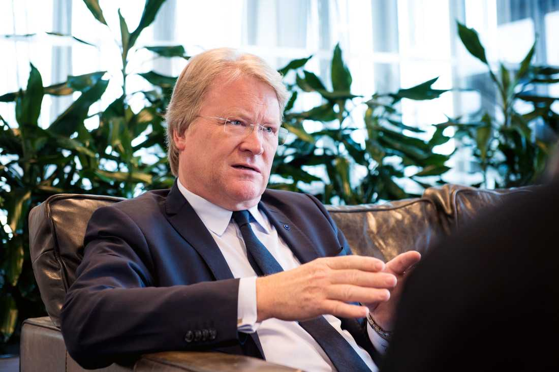 Lars Adaktusson talar ut efter den kraftiga kritiken kring hans röstande i abortfrågan.