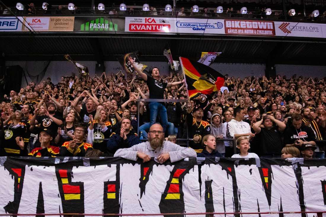 FANSENKÄT: De har bäst och värst fans i SHL | Aftonbladet