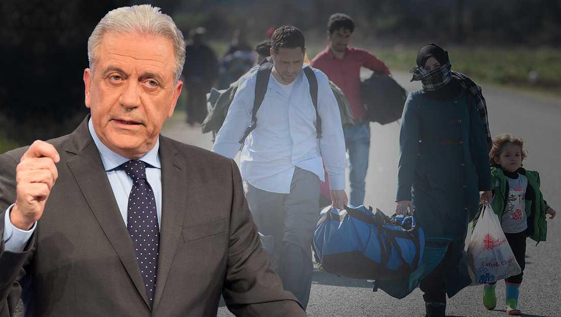 Flyktingsituationen är i dag bättre än för bara några år sedan, men krisen visade att EU:s system för mottagande av flyktingar behöver en reform, skriver debattören.