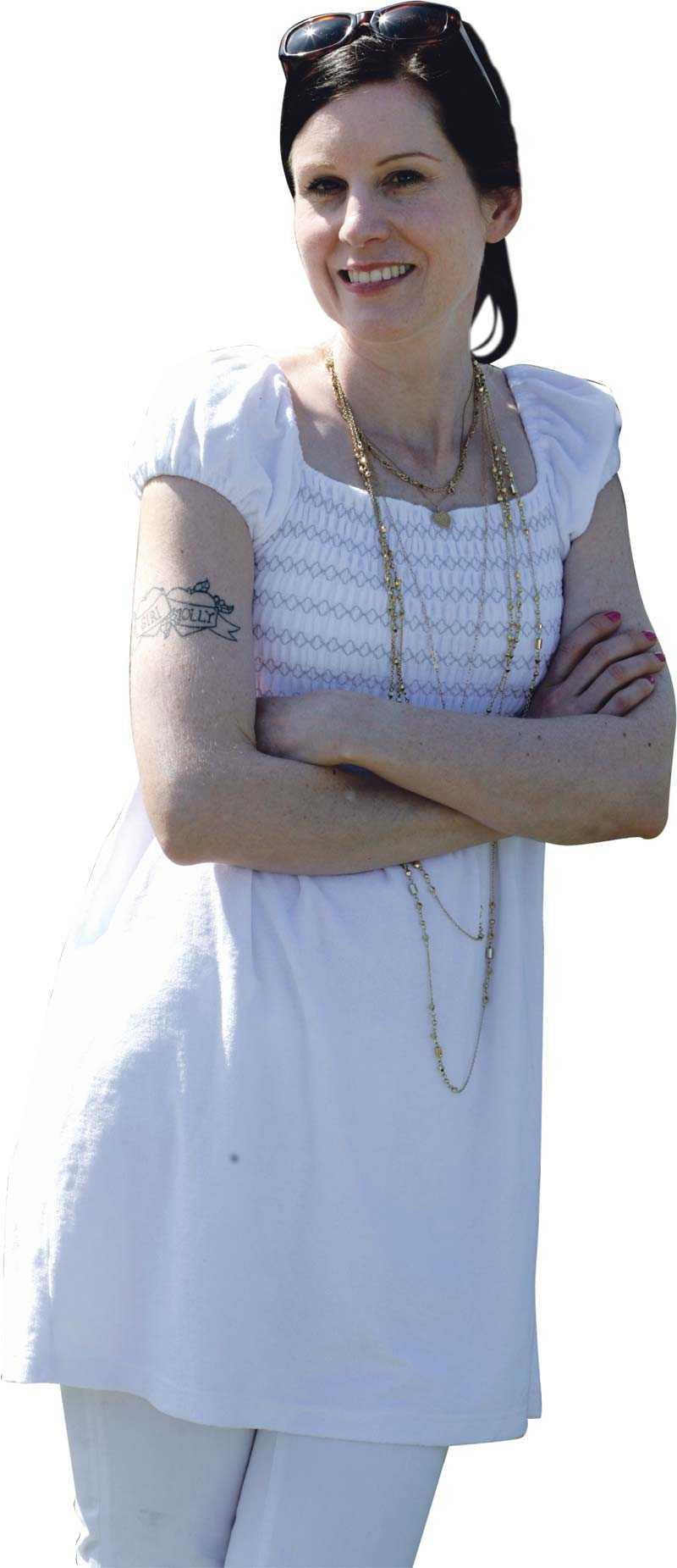 Linda Skugge.