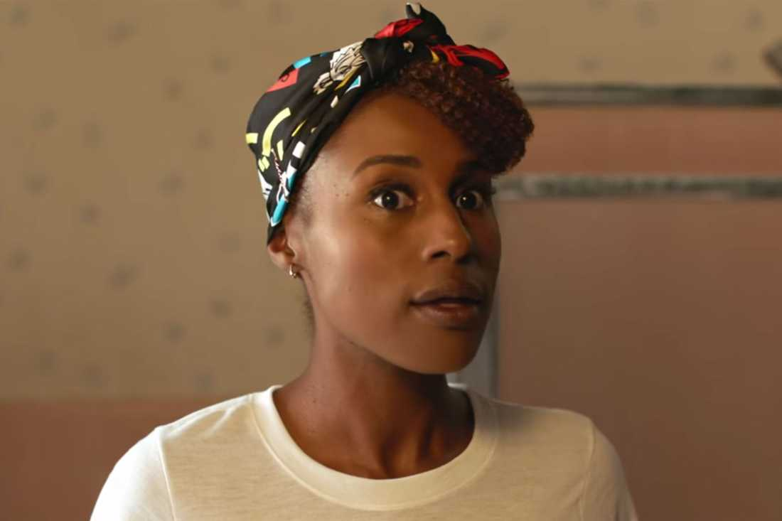 """Issa Rae i """"Insecure""""."""