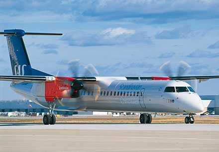 Dash8-Q400.