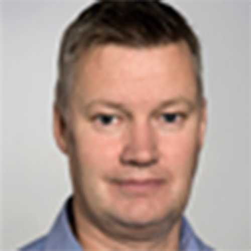 Claes Warrén, Swedbank.
