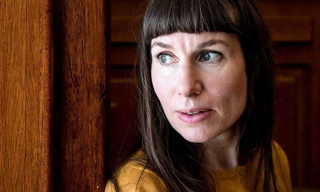 Mirja Unge har vitaliserat den svenska prosan, skriver Kristofer Folkhammar.