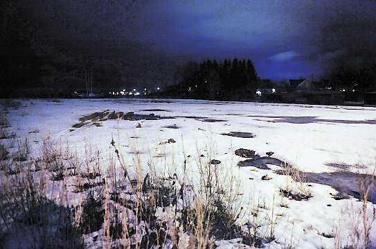 Tre miljoner betalades för denna tomt i Linköping.