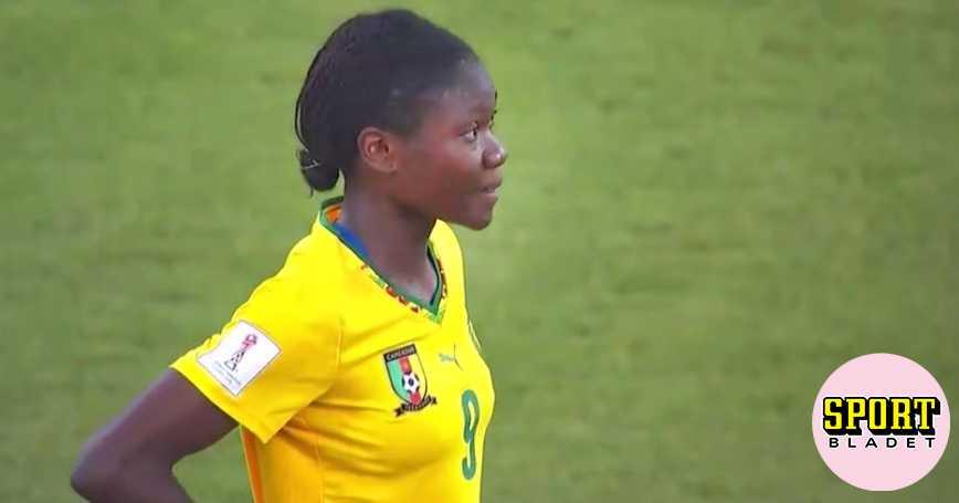 Avslöjar: Kamerunsk landslagsspelare klar för Djurgården