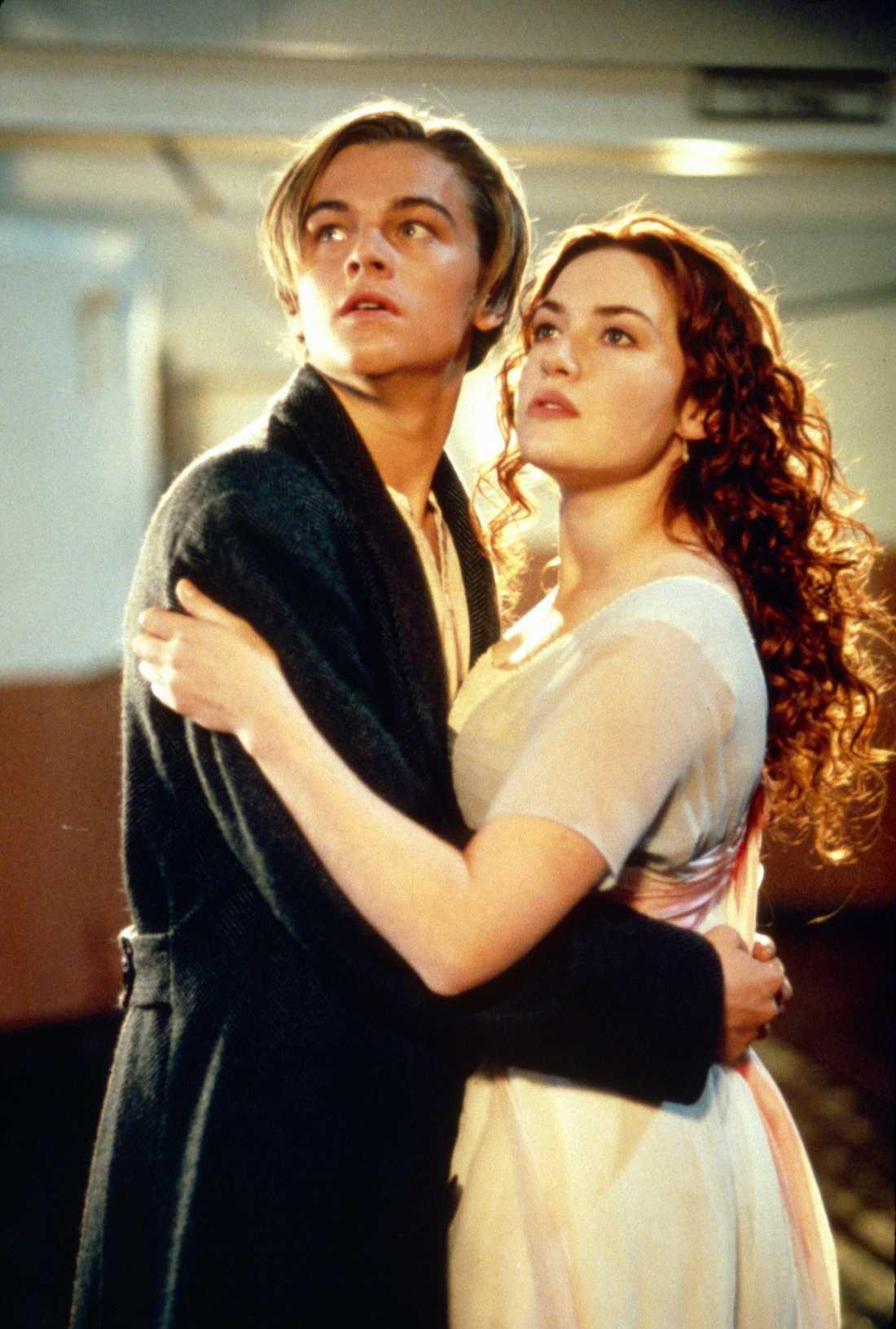 En klassisk bild ur filmen.