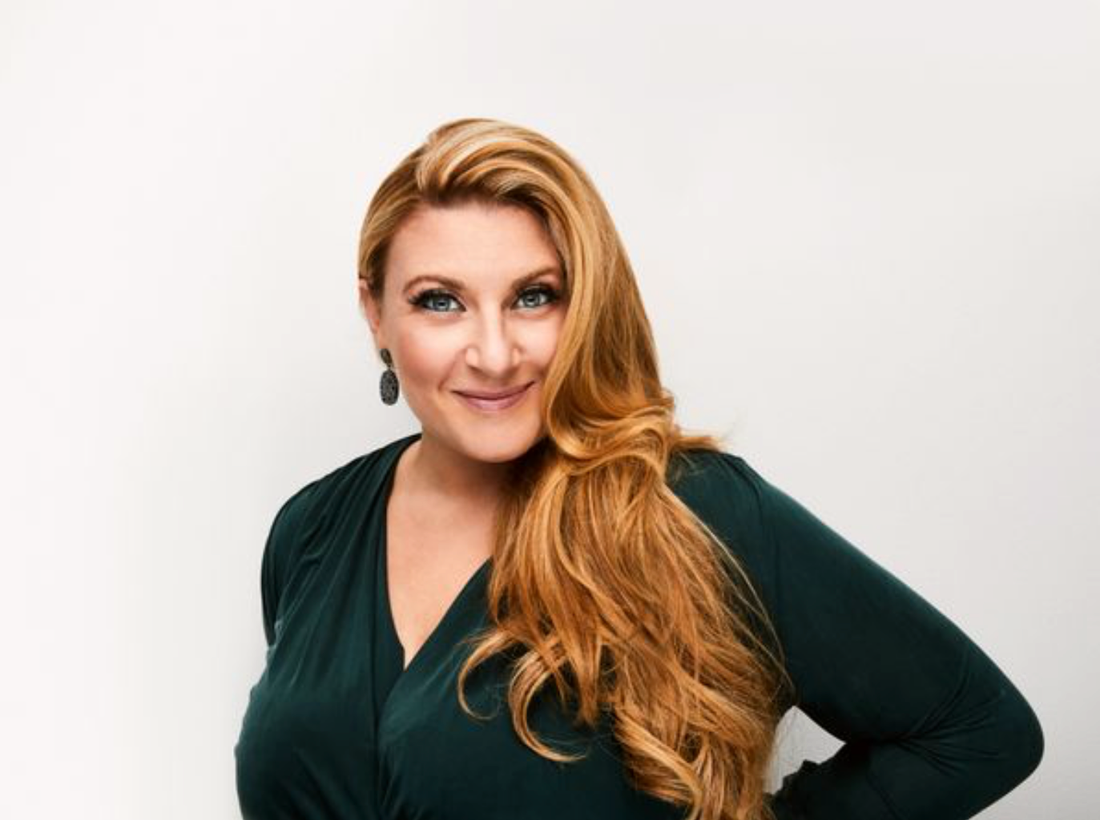 Sarah Dawn Finer leder SVT:s Eurovisionsatsning.