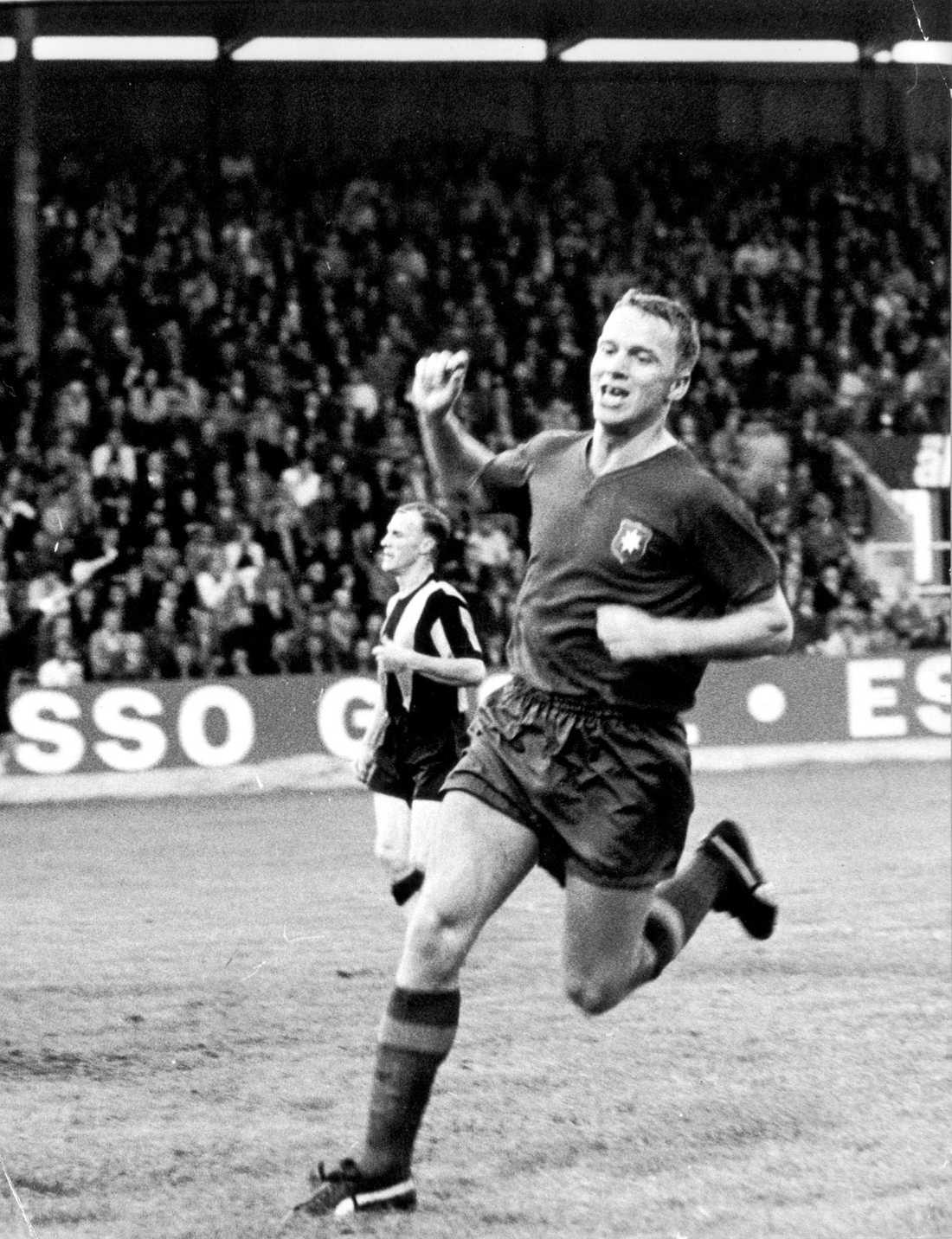 1959: Agne Simonsson, Örgryte