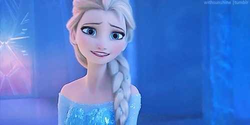 """Elsa behåller förstaplatsen bland populäraste flicknamn från i fjol. Är det isdrottningen från """"Frost"""" som inspirerar?"""