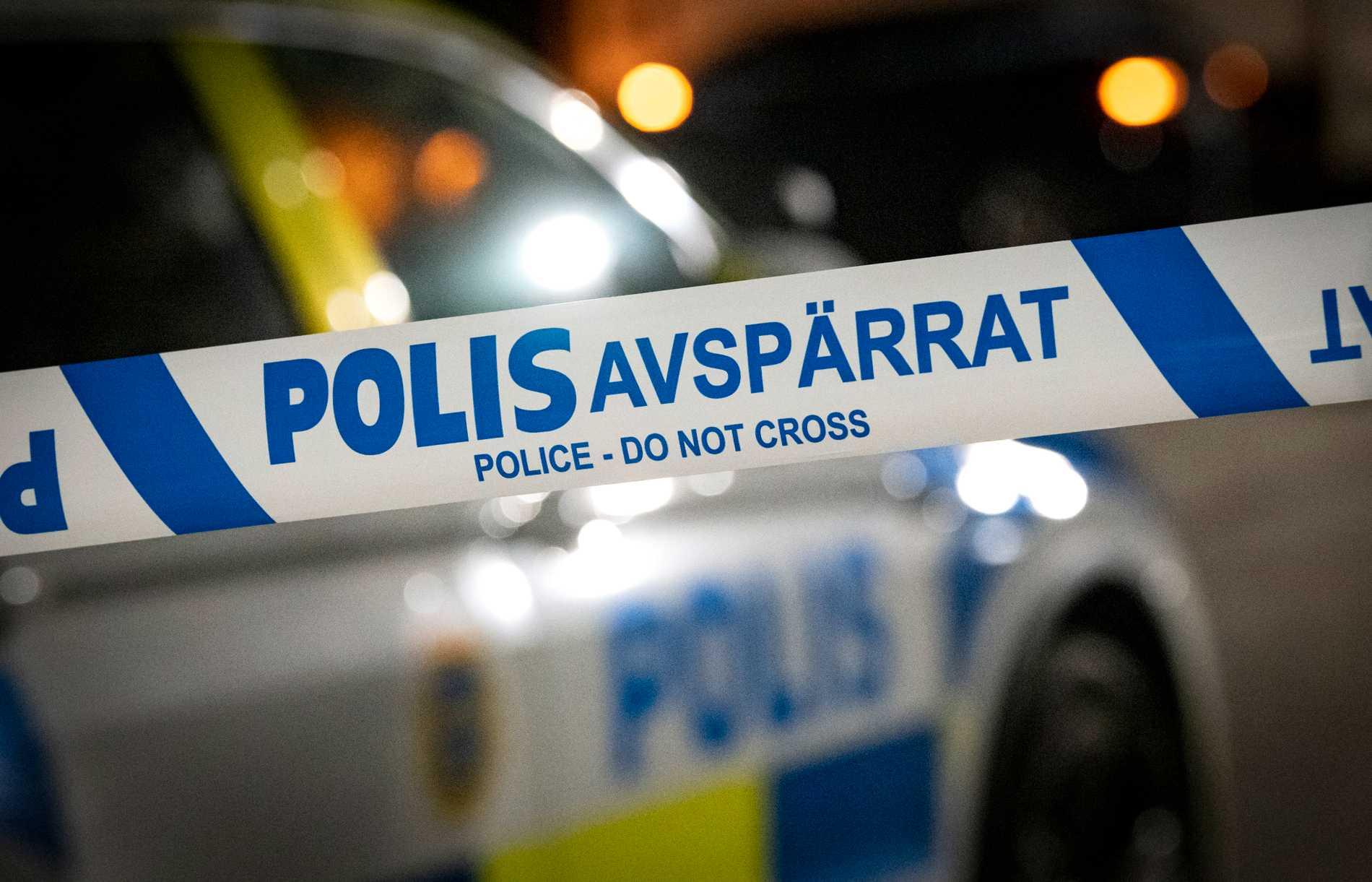 En man knivhöggs i östra Malmö natten mot tisdag. Arkivbild.