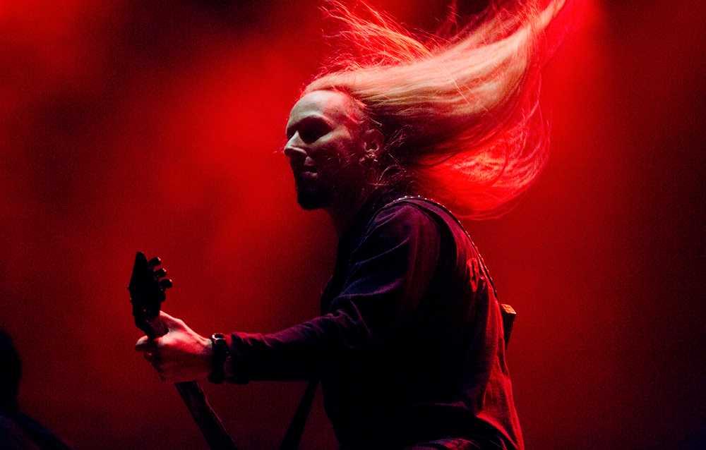 Dark Angel. Foto: Jörgen Johansson