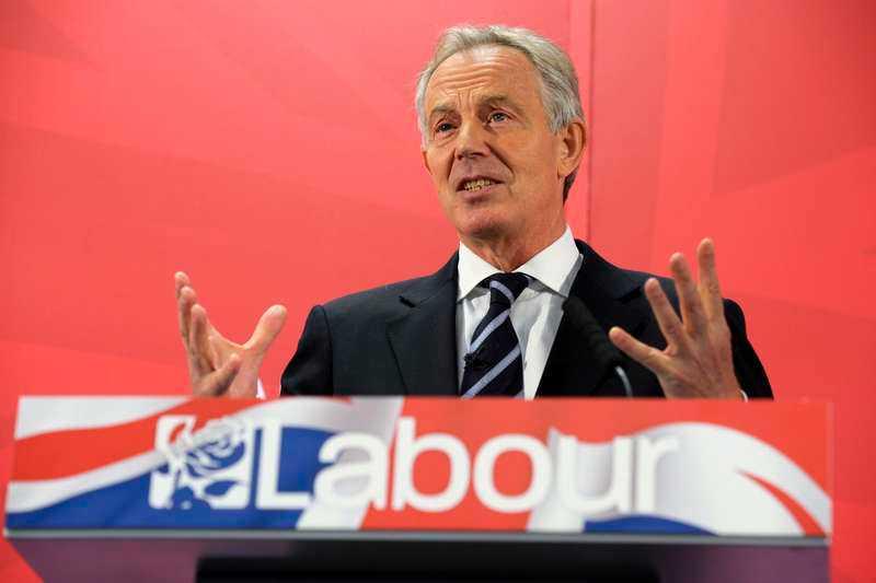 Tony Blair överdrev medvetet hotet från Irak, enligt en ny granskning.