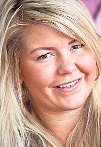 Hanna Arnhög.