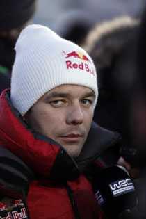 Sébastien Loeb tackar nej till att köra Le Mans.