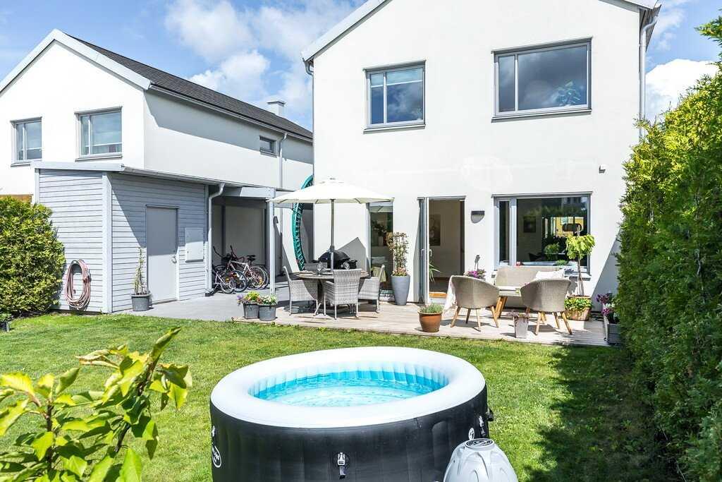Villan på Biografgatan klickades mest av Malmöbostäderna vecka 28.