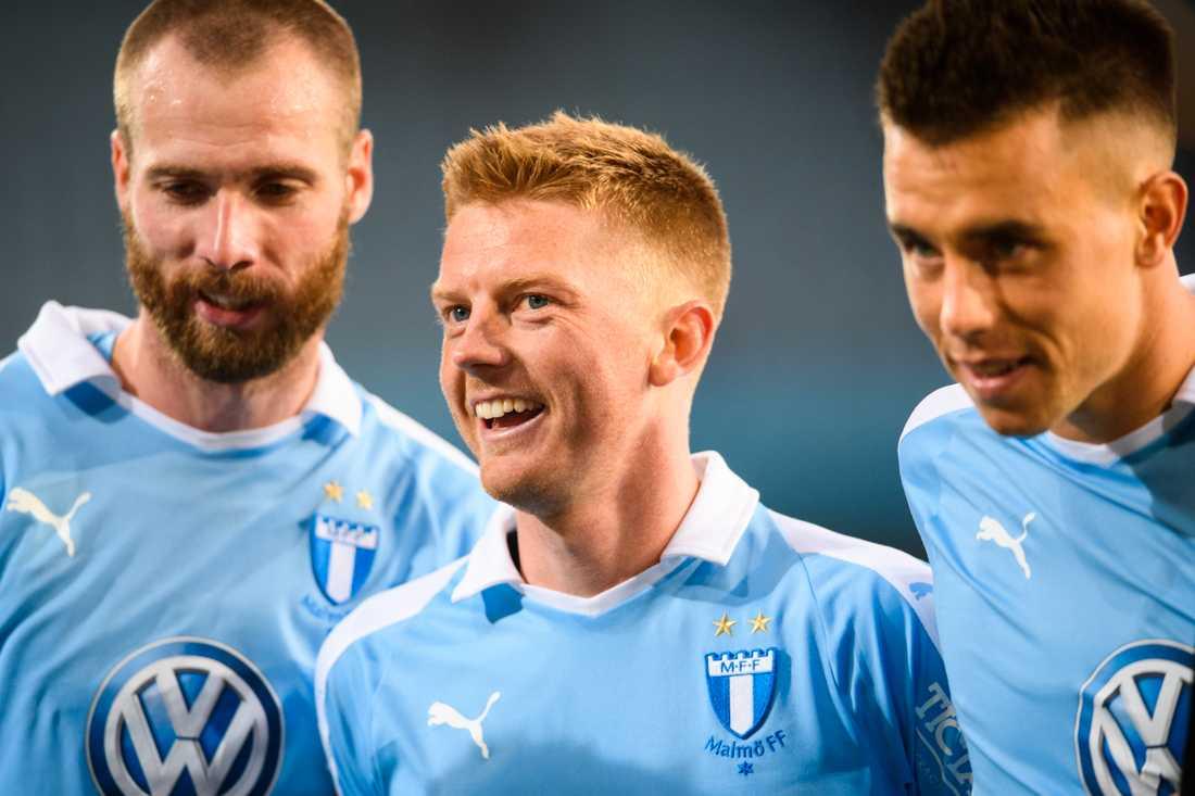 Malmö FF i Europa League
