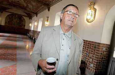 Varit passiv Därför menar Curre Lindström att han inte ska få fängelsestraff.