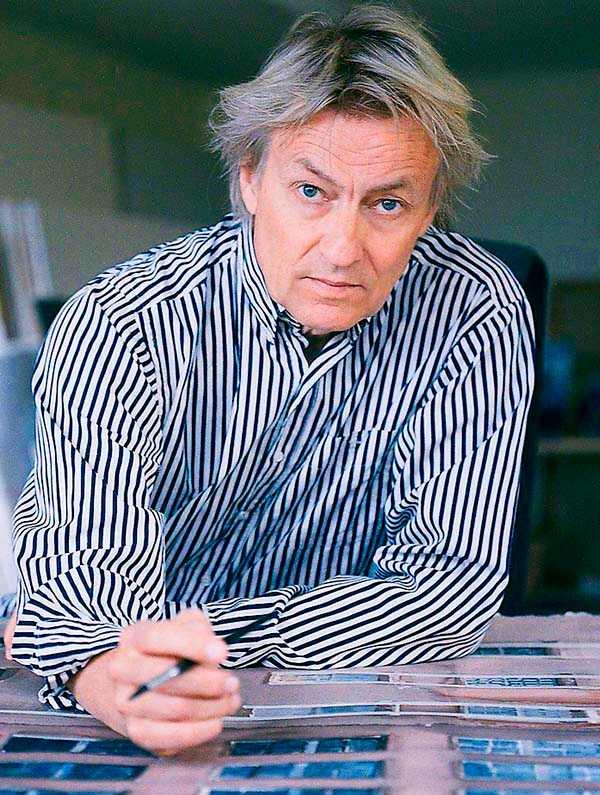 Lars Lerin (f. −54).