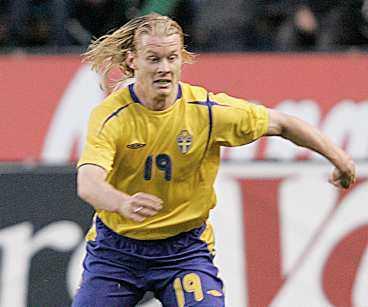 Fredrik Berglund kommer allt närmare en flytt från Esbjerg till Malmö FF.