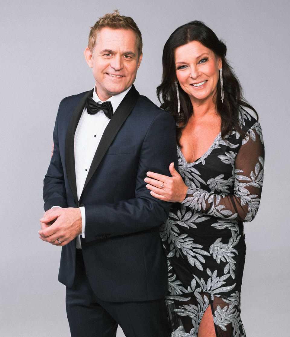 TV4:s krisplan – hinner Rickard Olsson inte fram hoppar Lotta Engberg in.