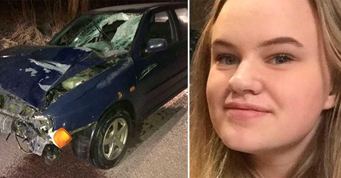 Prima Körde ihjäl Elsa, 14, i Orsa – nu åtalas en 49-årig man | Aftonbladet YU-77