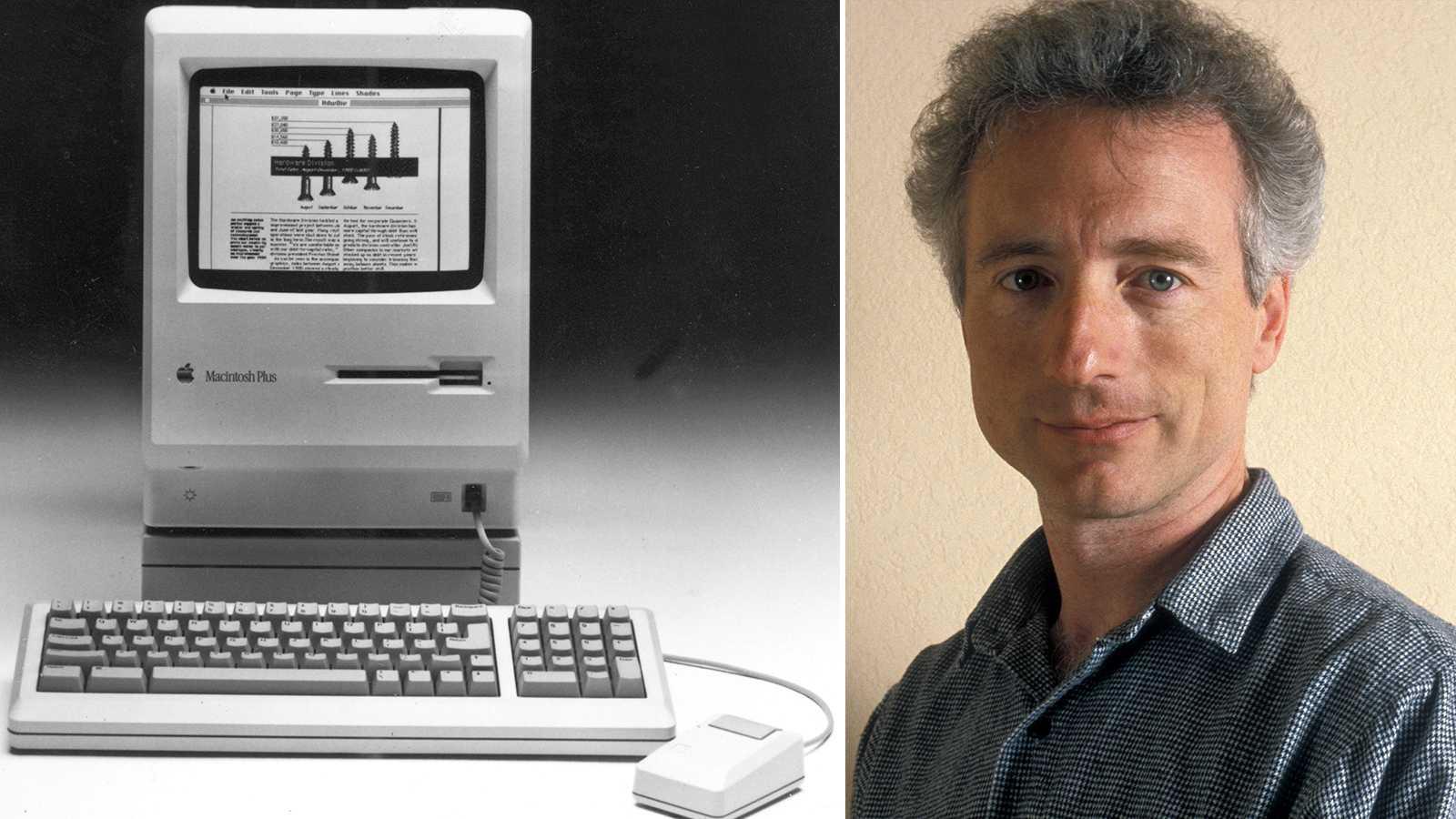 """Datorprogrammeraren Larry Tesler är död – skapade """"copy-paste"""""""
