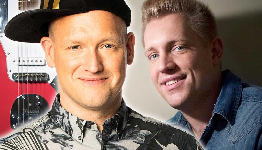 """""""Jag älskar Gottfrids tydlighet och att """"Idol"""" för första gången sedan programmet startade har slutat pissa på Sveriges enormt stora dansbands- och schlagerpublik."""""""