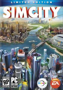 """""""Sim City"""" är ett annat spel som rekommenderas av psykologen Andrew Przybylski."""