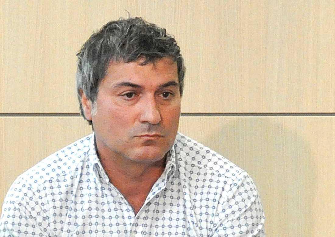 Kirurgen Paolo Macchiarini.
