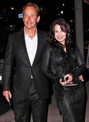 Peter Marc Jacobson och Fran Drescher var gifta i 21 år – sedan kom han ut ur garderoben.
