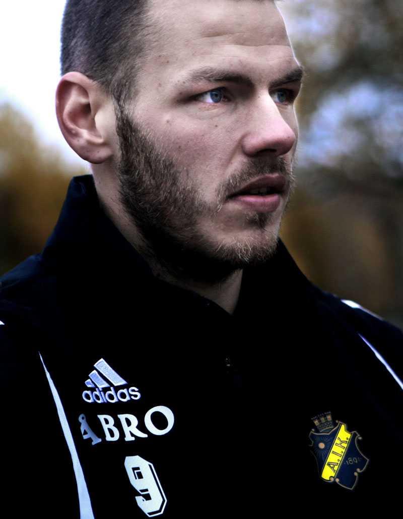 Daniel Örlund –nu kan han ställas mot sina gamla guldpolare.