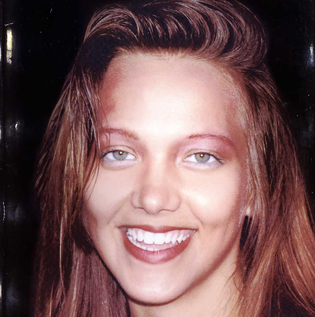 Lisa Johansen.
