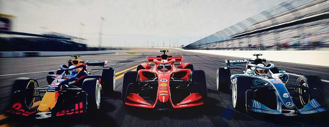 2021 får F1 nya regler