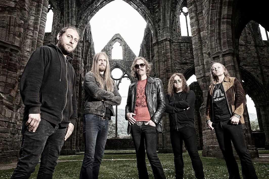 Svenska progmetal-undret Opeth har flera lyckade covers i sin gedigna repertoar.