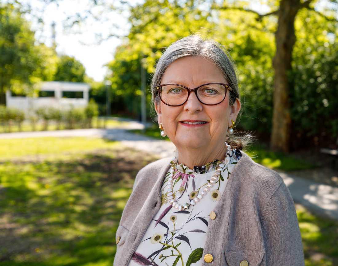 Pia Hesselroth Tegel