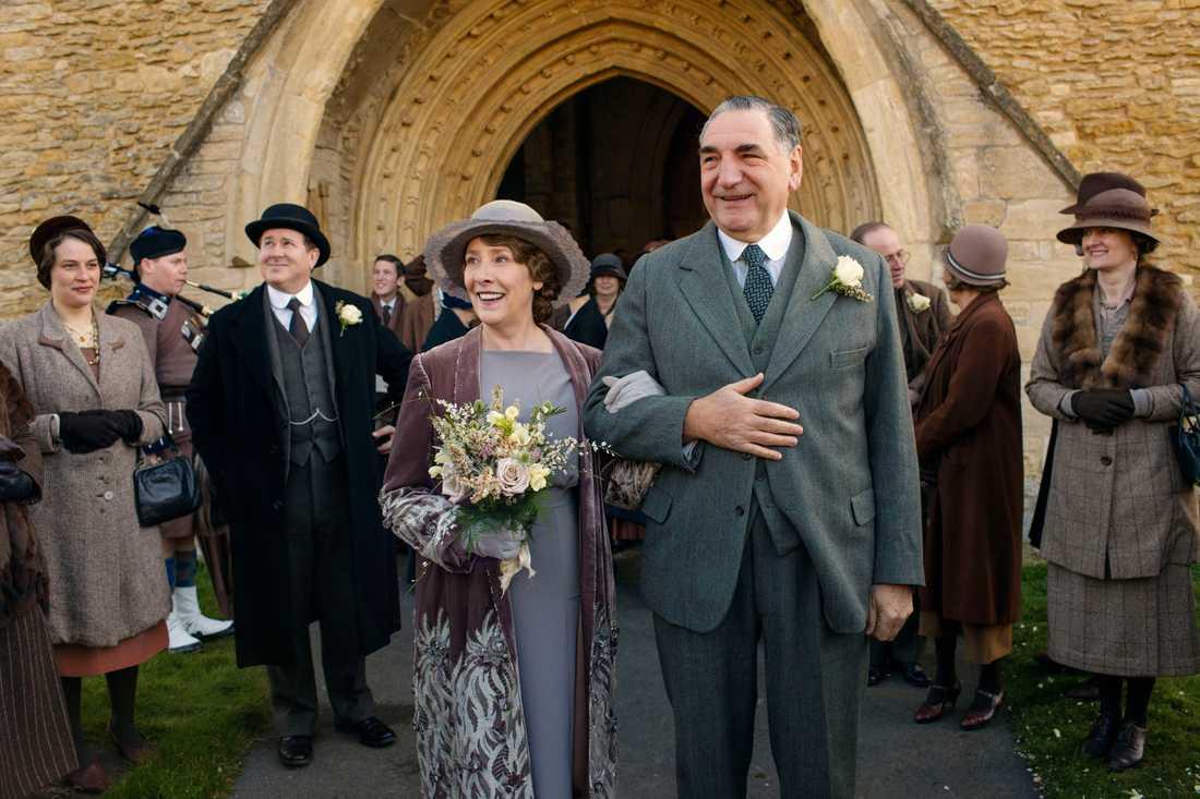 """Enligt uppgifter ska """"Downton Abbey"""" nu bli film"""