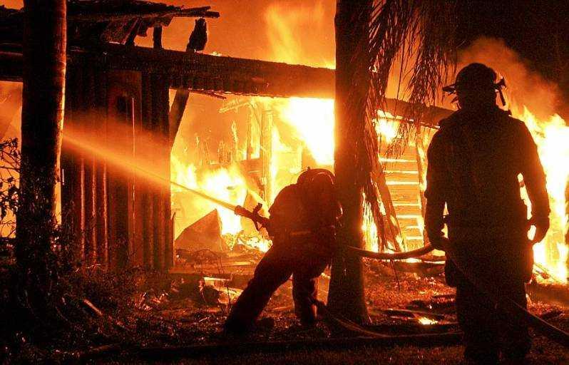 Elbränder i hemmet startar oftast genom överhettning.