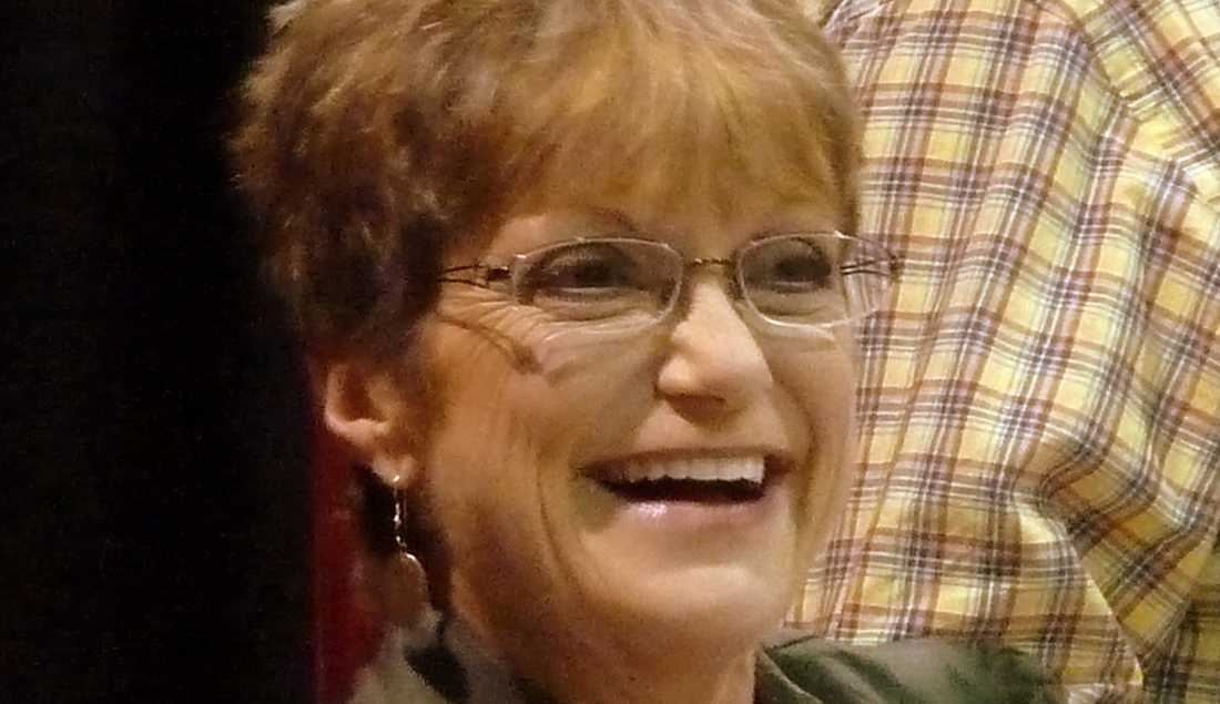 Denise Nickerson.