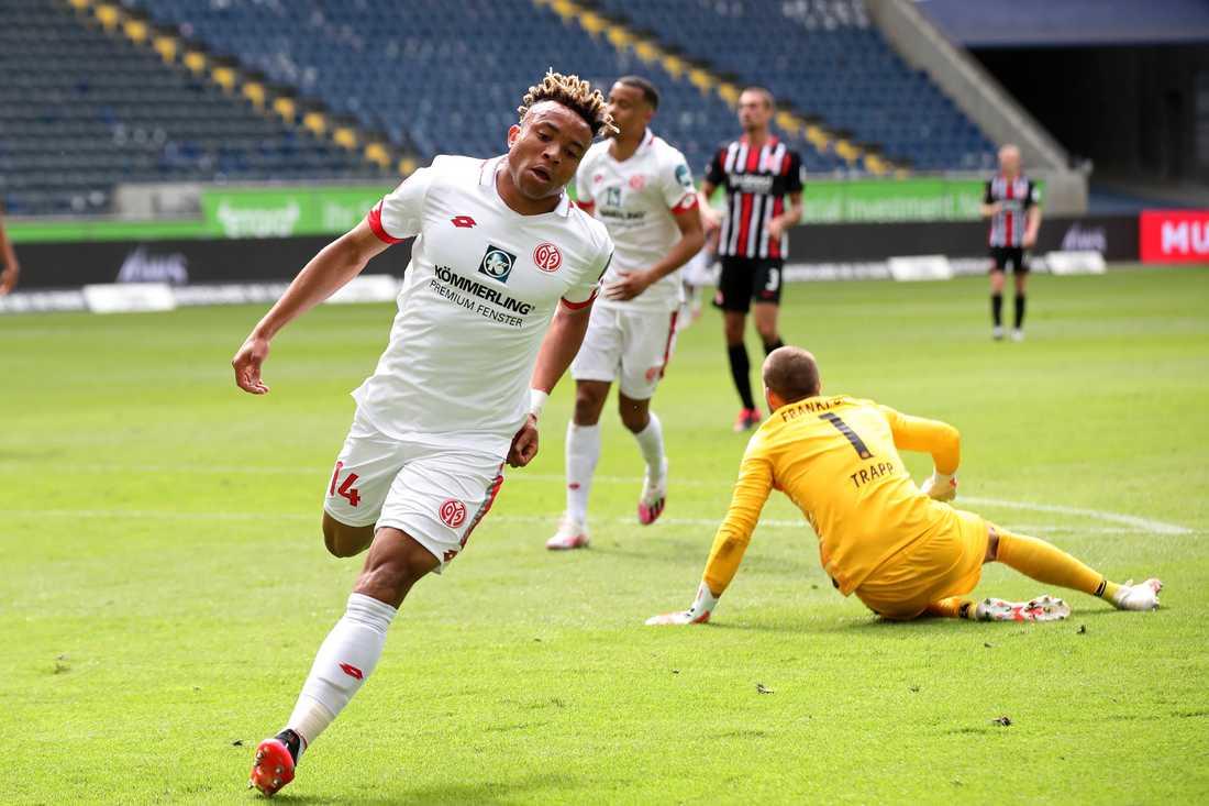 Pierre Kunde Malong satte 2–0-målet.